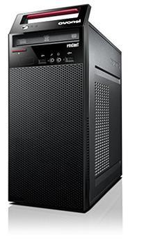 Lenovo 10AS00DFUS ThinkCentre E73 Tower Desktop, 4 GB RAM,