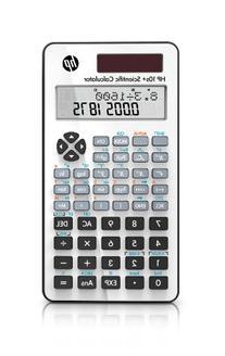 Hp 10S+ Scientific Calculator