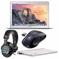 Apple 11.6 MacBook Air MJVM2LL A Notebook Computer Logitech M510 Wireless Mouse Apple Wireless