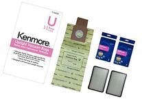 11 Kenmore Type U Standard Filtration Upright Vacuum Cleaner