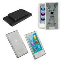 iPod Nano 7 or 8 Case - DigitalsOnDemand 11-Item Accessory