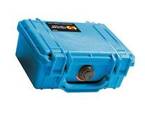 Pelican 1120 Case with Foam  - Blue