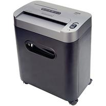 Royal 112MX 12-Sheet Cross Cut Shredder Shreds CD's with