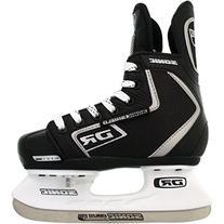 DR 114 Adjustable Youth / Junior Ice Hockey Skates