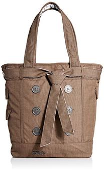 ogio 114006.194 Melrose/Hampton's Women's Tote Bag - Terra