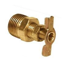 Camco 11703 Water Heater Drain Valve 1/2 inch