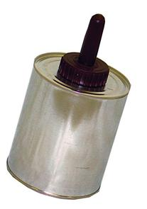 118214 Applicator Can with Brush