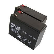 12V 11AH Electric Scooter Battery Schwinn Mongoose