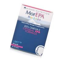- Minami Nutrition - MorEPA MIni   60's   12 PACK BUNDLE