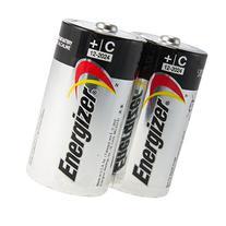12 Energizer Max Size C Long Lasting Alkaline Batteries Pack