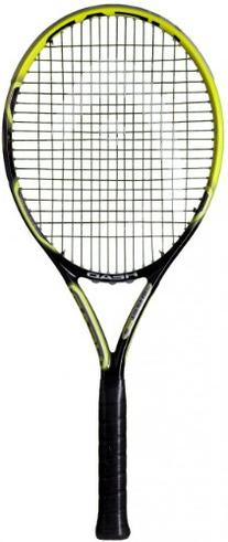 Head '12 Youtek Ig Extreme S 2.0 Tennis Racquet