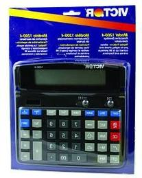 Victor Technologies 12004 1200-4 Business Desktop Calculator