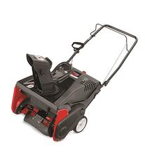 Yard Machines 123cc OHV 4-Cycle Gas Powered 21-Inch Single-