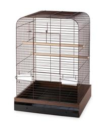 Prevue Hendryx 124COP Pet Products Madison Bird Cage, Copper