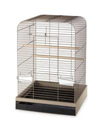 Prevue Hendryx 124PUT Pet Products Madison Bird Cage, Putty