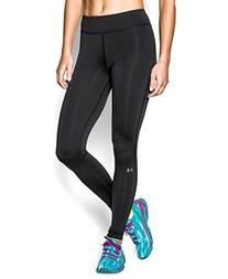 Under Armour 1250277 Women's Coldgear Legging - Black
