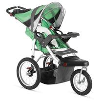 InSTEP 13-SC11 Turismo Single Jogging Stroller