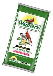 Wagner's 13002 Four Season Wild Bird Food, 10-Pound Bag