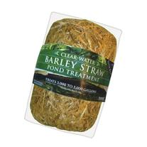Summit 135 Clear-Water Barley Straw Bale 15 oz, Treats up to