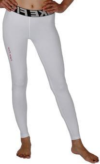 438bd22f6e95a1 New 139 Skin Tights Compression Leggings Base Layer White
