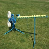 Jugs 14-Ball Softball Feeder for Combo Machine