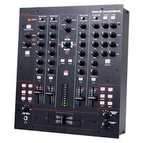 American Audio 14 MXR | 14in 4 Channel MIDILOG Mixer MIDI