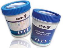 14 Panel T-Cup Multi Drug Urine Test Kit