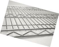 """24"""" x 60"""" Chrome Wire Shelf"""