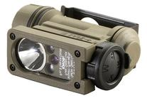 Streamlight 14512 Sidewinder Compact II Military Model Angle