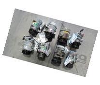 03-09 Lexus GX470 AC Air Conditioner Compressor 127K OEM LKQ