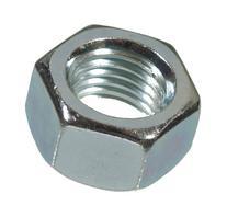 The Hillman Group 4300 M1.6 Miniature Metric Hex Nut