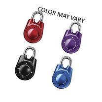 Master Lock 1500iD Speed Dial Combination Lock, Assorted