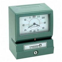 Acroprint 150NR4 Heavy Duty Automatic Time Recorder for