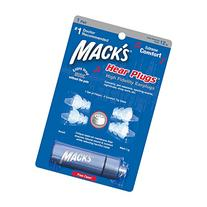 Mack's 16 Hear Plugs Pair