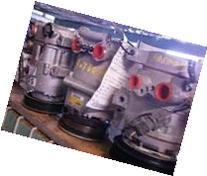 06 07 Volkswagen Golf GTI 2.0L AC Air Compressor Assembly 27k Miles OEM LKQ