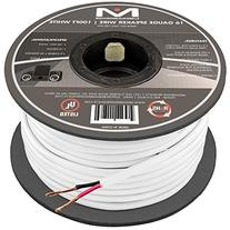 Mediabridge 16AWG 2-Conductor Speaker Wire  - 99.9% Oxygen