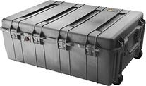Pelican 1730 Transport Case with Foam - Black