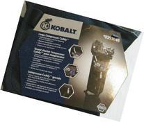 Kobalt 18-Pocket Air Tool Caddy Item# 353046 Model# KB2121