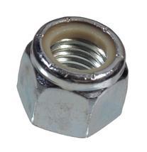 The Hillman Group 6461 Nylon Insert Lock Nut, M12-1.75-Inch