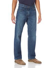 Lucky Brand Men's 181 Relaxed Straight Leg Jean in Dellwood