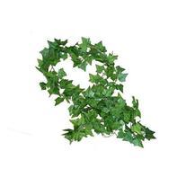 192 Feet - 24 Artificial Ivy Vine Fake ivy Silk Greenery