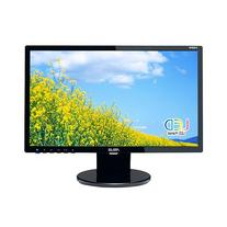 21.5in Lcd 1920x1080 Ve228h Full Hd 1w X2 Built-In Speakers