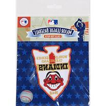 1948 World Series Patch-cleveland Indians