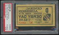 1953 Kentucky Derby Ticket Stub - Dark Star's Suprising