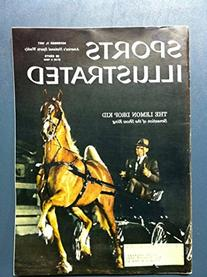 1957 Sports Illustrated November 11 Kentucky Horse Show Good