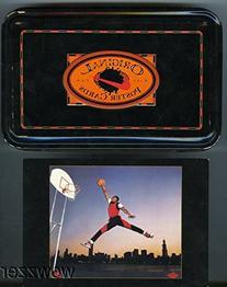 1994 UD NIKE Original Poster Cards Sealed 10 Card Set with