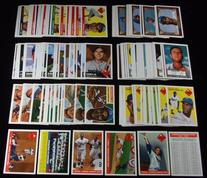 1995 Topps Baseball Brooklyn Dodgers Archives Complete Set