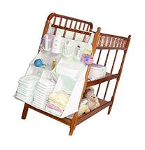 1PCS Diaper Organizer Storage Infant Baby Nursery Organizer