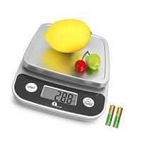 1byone Digital Kitchen Scale Precise Cooking Scale and
