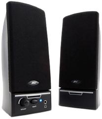 Cyber Acoustics 2.0 Amplified Speaker System Delivering